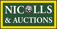 Nicolls and Auctions