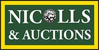 Nicolls and Auctions