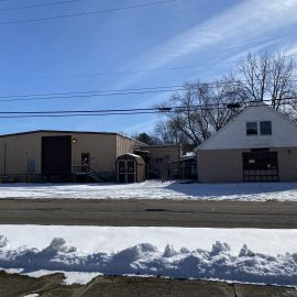 SAT. APRIL 3rd AT 1PM – ABSOLUTE COMMERCIAL BUILDING & DUPLEX AUCTION