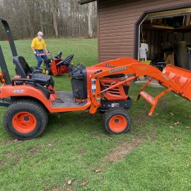 SAT. JUNE 26th AT 10AM – ABSOLUTE MOVING AUCTION