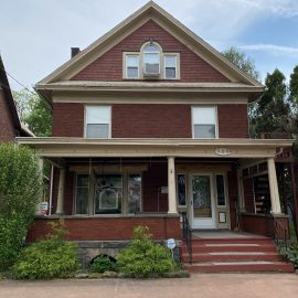 SAT JULY 17th AT 10AM – ABSOLUTE REAL ESTATE AUCTION #1