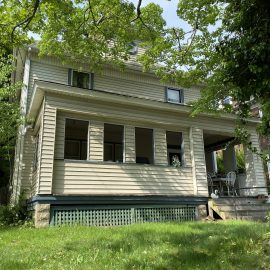 SAT JULY 17th AT 12 NOON – ABSOLUTE REAL ESTATE AUCTION #3