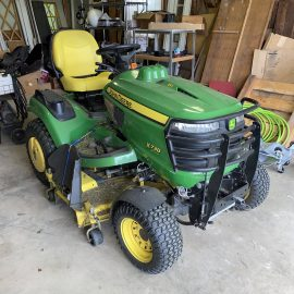 SAT JULY 3RD at 10AM – ABSOLUTE MOVING AUCTION