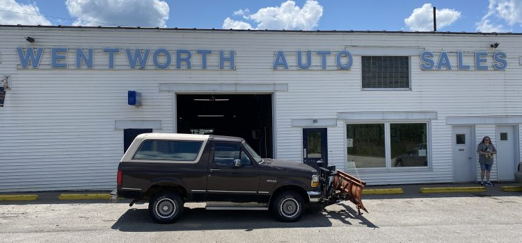 SAT AUG 21st AT 10AM – ABSOLUTE MOVING AUCTION