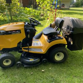 THURS AUG 26th AT 4PM – ABSOLUTE MOVING AUCTION
